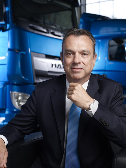 Ron-Borsboom-DAF-Trucks-Director-Product-Development