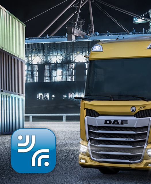 DAF-Connect-TEASER-services